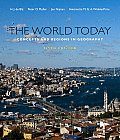 World Today Concepts & Regions in Geography 5th Edition