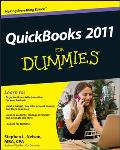 QuickBooks &quot;X&quot; for Dummies Cover