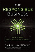Responsible Business Reimagining Sustainability & Success