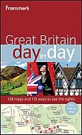Frommers Great Britain Day by Day