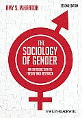 Sociology Of Gender An Introduction To Theory & Research