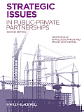 Strategic Issues in Public-Private Partnerships