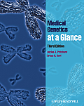 Medical Genetics at a Glance (Coursesmart) Cover