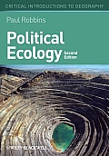 Political Ecology: Critical Introduction (2ND 12 Edition)