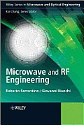 Microwave and RF Engineering Cover