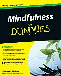 Mindfulness for Dummies [With CDROM] (For Dummies)