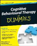 Cognitive Behavioural Therapy for Dummies (For Dummies) Cover