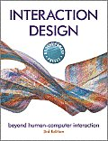 Interaction Design: Beyond Human-computer Interaction (3RD 12 Edition) Cover