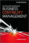 Definitive Handbook of Business Continuity Management