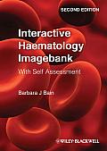 Interactive Haematology Imagebank DVD