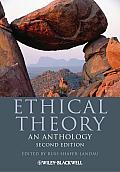 Ethical Theory : Anthology (2ND 13 Edition)