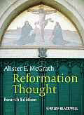 Reformation Thought An Introduction