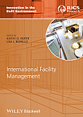 International Facility Management (Innovation in the Built Environment)
