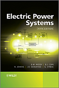 Electric Power Systems 5th Edition