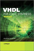 VHDL for Logic Synthesis 3rd Edition