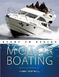 Motorboating Start To Finish
