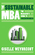Sustainable Mba (09 Edition)