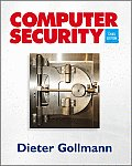 Computer Security (3RD 11 Edition)