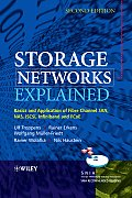 Storage Networks Explained (09 Edition)