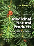 Medicinal Natural Products (3RD 09 Edition)