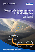 Mesoscale Meteorology in Midlatitudes (10 Edition)
