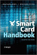 Smart Card Handbook Cover