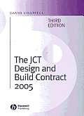 The JCT Design and Build Contract 2005