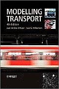 Modelling Transport (4TH 11 Edition)