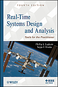 Real Time Systems Design & Analysis Tools For The Practitioner 4th edition