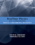 Realtime Physics Active Learning Laboratories Module 3 Electricity and Magnetism (12 Edition)