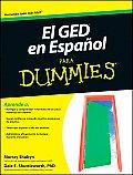 El GED en Espanol Para Dummies (For Dummies)