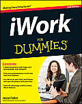 iWork For Dummies 2nd Edition