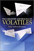 The Chemistry and Biology of Volatiles