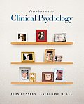 Introduction To Clinical Psychology : Evidence-based Approach (05 Edition)
