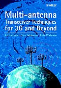 Multi-Antenna Transceiver Techniques for 3g and Beyond