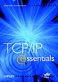 TCP/IP Essentials CD-ROM with CDROM