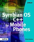 Symbian OS C++ for Mobile Phones with CDROM