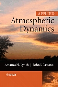 Applied Atmospheric Dynamics with CDROM