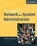 Principles of Network & System Admin 2ND Edition
