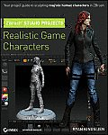 Zbrush Studio Projects Realistic Game Characters