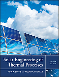 Solar Engineering of Thermal Processes (4TH 13 Edition)