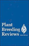 Plant Breeding Reviews #78: Plant Breeding Reviews