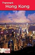 Frommer's Hong Kong (Frommer's Hong Kong)