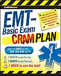 Cliffsnotes EMT-Basic Exam Cram Plan (Cliffsnotes Cram Plan)