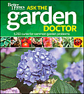 Better Homes & Gardens Ask the Garden Doctor