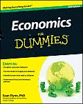 Economics for Dummies (2ND 11 Edition)