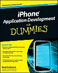 iPhone Application Development For Dummies 3rd Edition