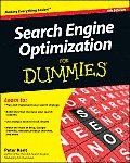 Search Engine Optimization For Dummies 4th Edition
