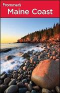 Frommer's Maine Coast (Frommer's Maine Coast)