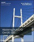Mastering Autocad Civil 3D 2011 (10 Edition)